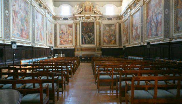 Grand Tour Marche Barocco, una domenica con Vivaldi a Fabriano