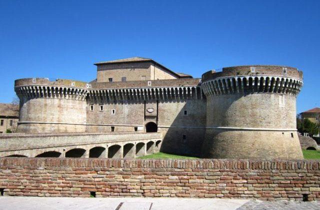 Senigallia, a breve il restauro della Rocca roveresca