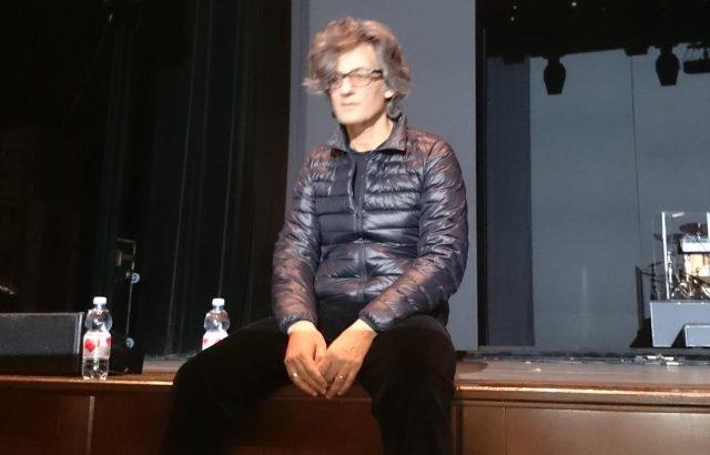 """""""Fiorello presenta: Senigallia!"""": il nuovo spettacolo di Rosario al Teatro La Fenice"""
