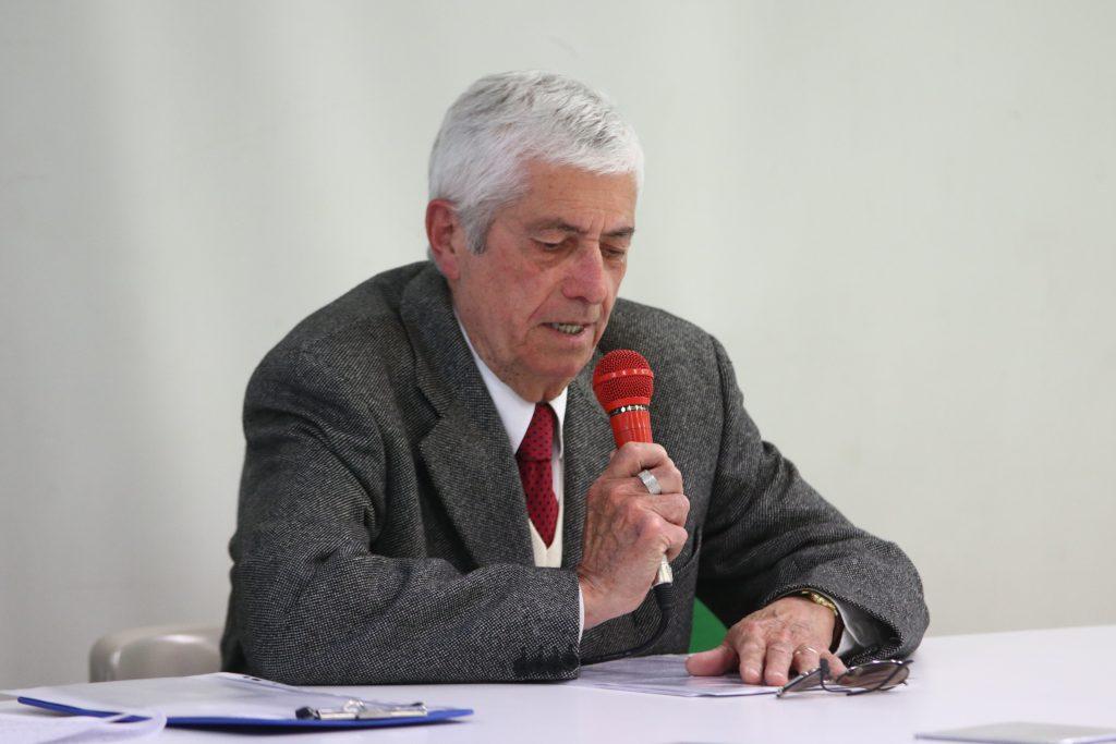 Carlo Montanari