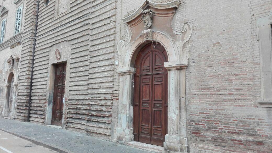 Oratorio di santa lucia l 39 asur nega l 39 usucapione alla - Usucapione casa ...