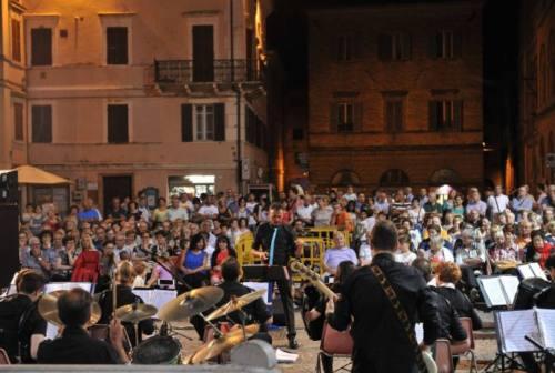 """Osimo, parte il calendario dell'estate: al via i """"Venerdì di luglio"""""""