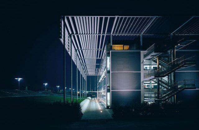 Iguzzini illuminazione fatturato 3 7% centropagina quotidiano