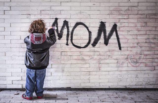 Professione mamma e non solo