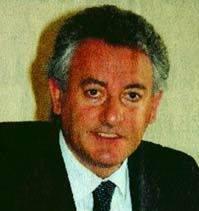 Moreno Misiti, sindaco di Sirolo