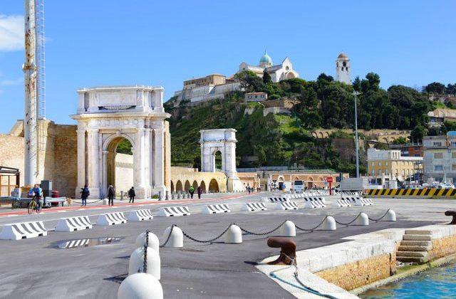 Ancona, Giampieri: «Il patrimonio culturale motore per lo sviluppo delle città portuali»