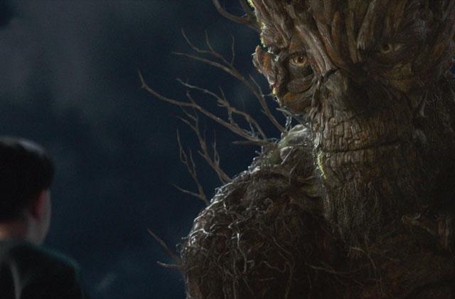 Recensione del film A Monster Calls - 7 minuti dopo la mezzanotte