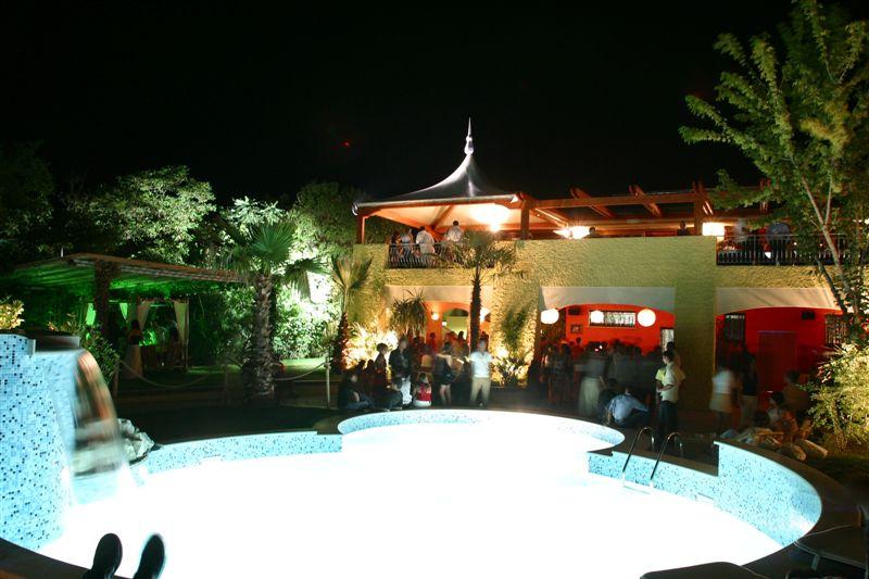 Ancora un'asta deserta per l'ex discoteca Shalimar di Senigallia