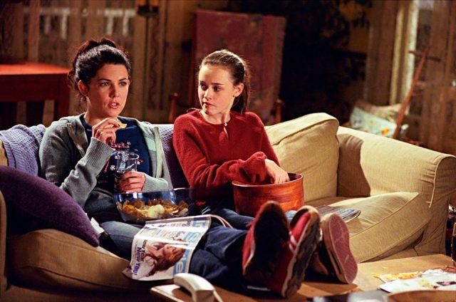 Festa della mamma: 4 serie tv da vedere insieme