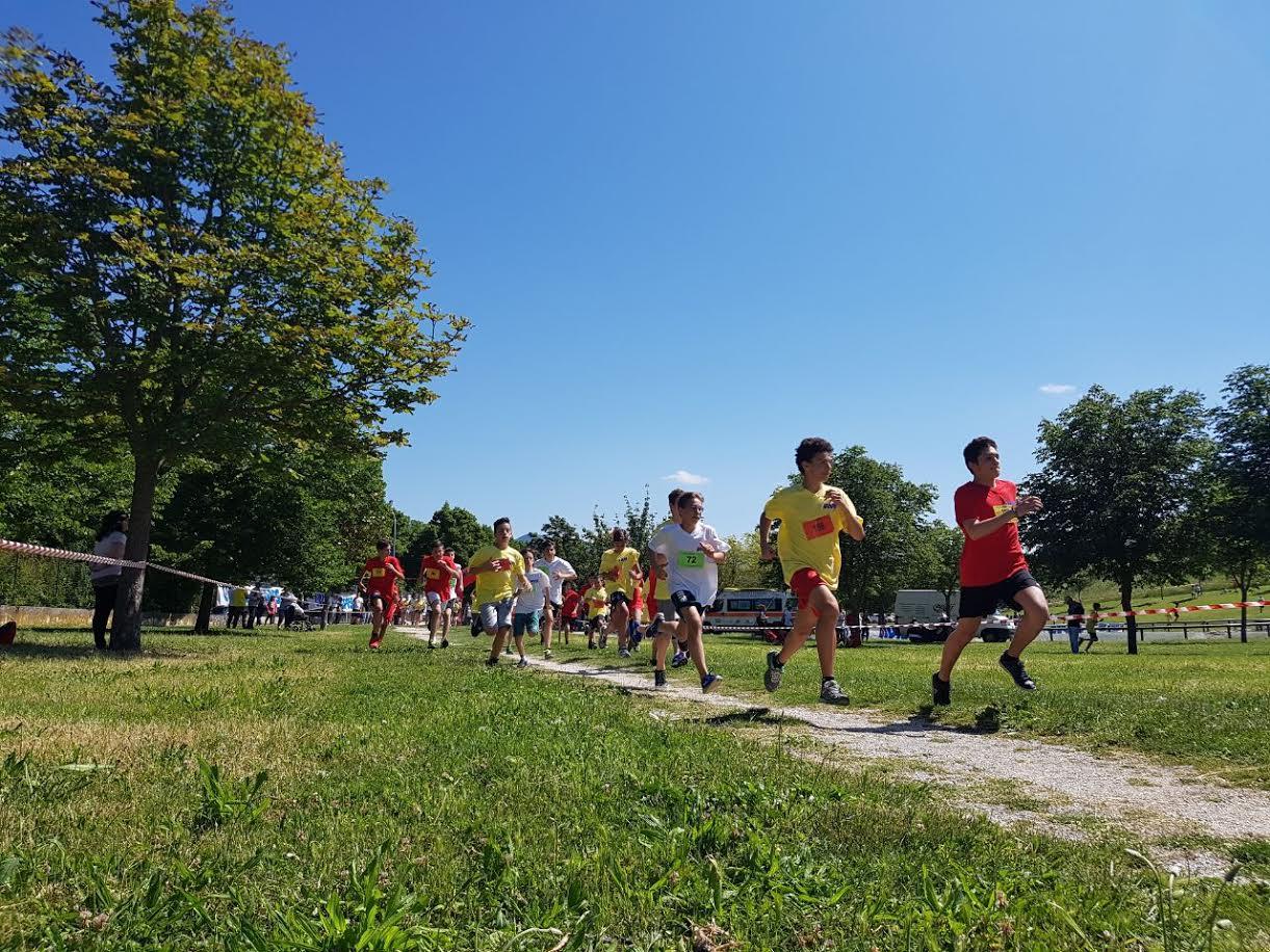 Il trofeo avis tra le scuole di fabriano come promozione di sport e solidariet centropagina - Sogno casa fabriano ...