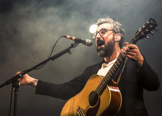 RisorgiMarche lancia nuovi concerti: Brunori Sas, Niccolò Fabi, Giovanni Truppi