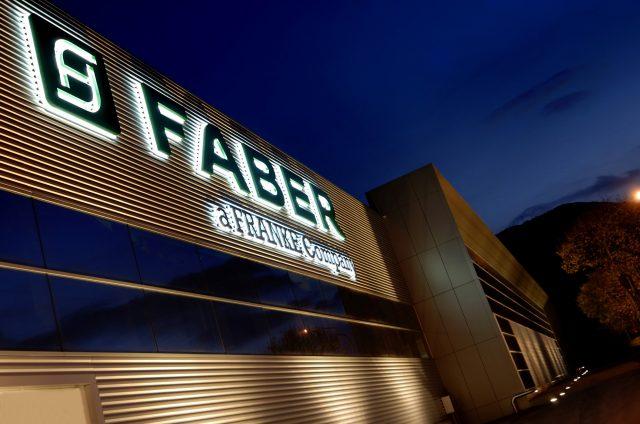 Fabriano, Premio innovazione alla Faber