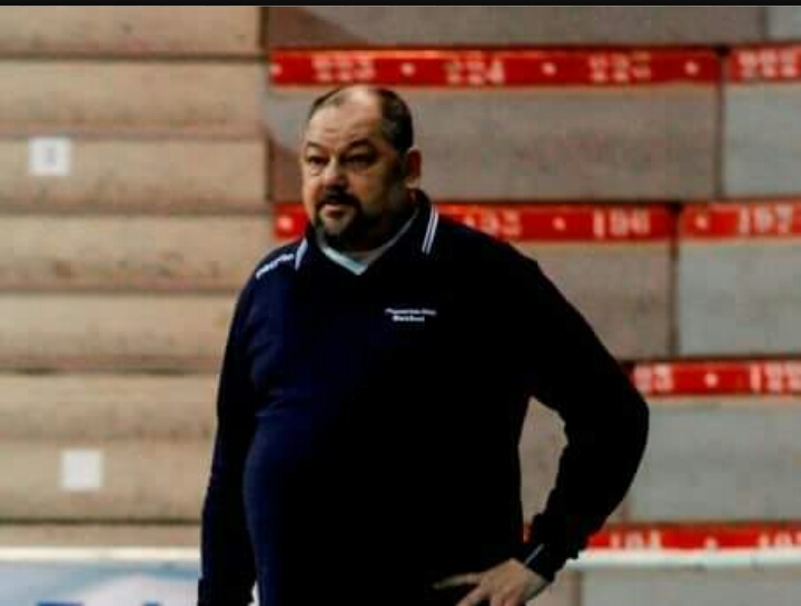 Goldengas, coach Foglietti scalpita: «Non vedo l'ora di ricominciare»
