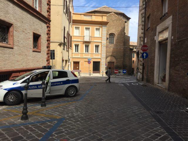 Osimo, commercio da segno più ma la Cna contesta i dati