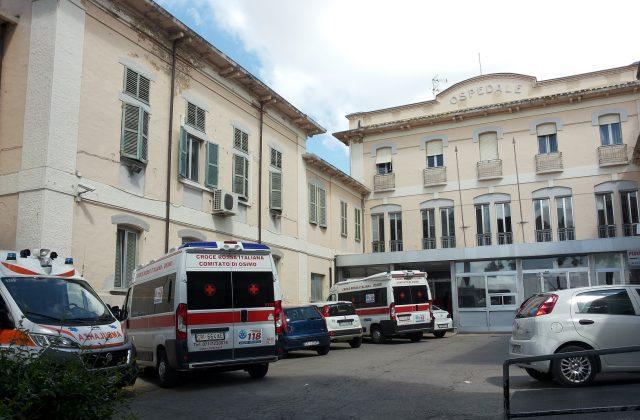 Ospedale di Osimo, il punto sulla Pneumologia chiusa