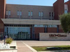 Il centro direzionale di Fontedamo di Ubi Banca