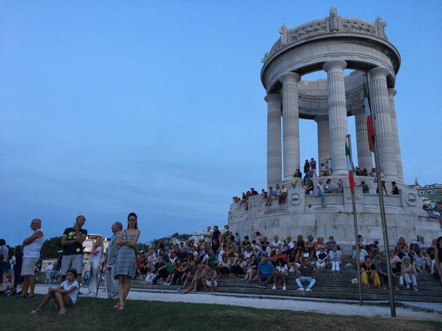 Turismo nelle Marche, ad agosto previste presenze per 2,5 milioni