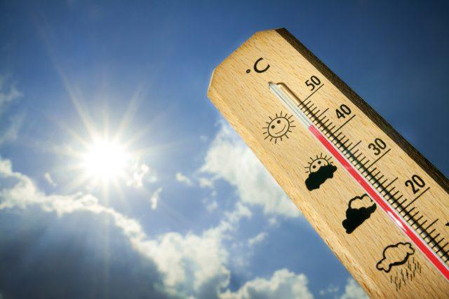 Due giorni di caldo e afa, poi weekend con pioggia e temperature in calo
