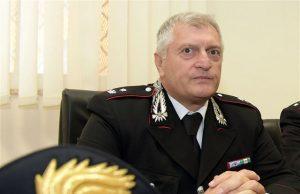 Il maggiore Benedetto Iurlaro, comandante della Compagnia Carabinieri di Jesi, ha rinforzato i controlli sul territorio per contrastare i reati contro il patrimonio