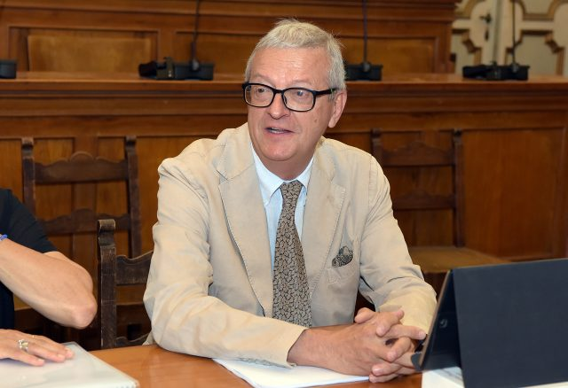 Jesi cambia il Prg, meno case e più commercio fra la Granita e il Cjpo. L'opposizione: «Rinuncia a linee guida pubbliche»
