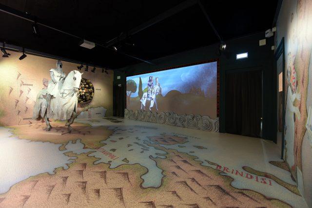 Jesi, museo Stupor Mundi affidato temporaneamente a una società di Comunanza
