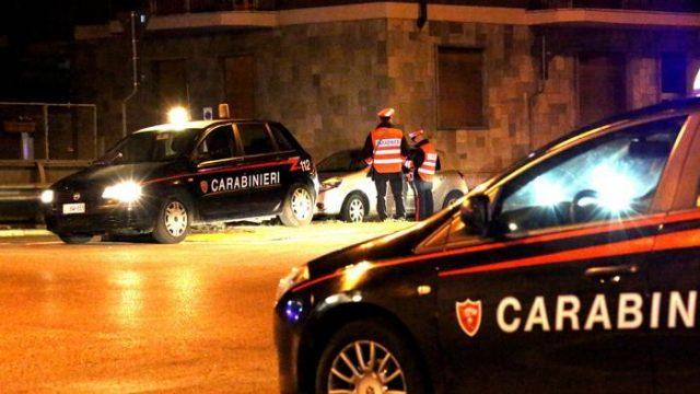 Ancona, clochard travolto da auto pirata