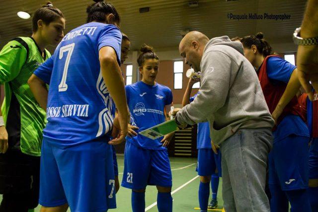 Francesco Battistini: «Aspetto l'occasione per tornare in pista!»