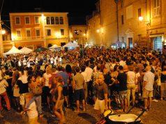 Una serata di Girogustando (foto d'archivio)