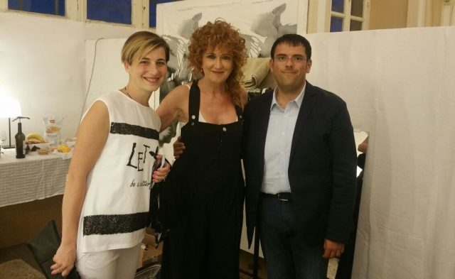 Fiorella Mannoia soldi: spariti dalla banca 7000 euro