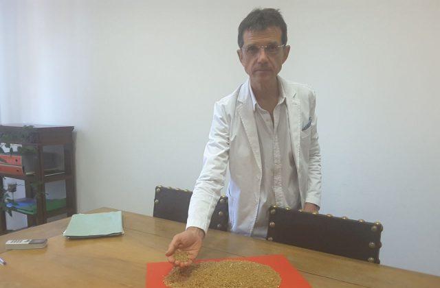 Il Consorzio Agrario di Ancona piange il direttore Andrea Novelli