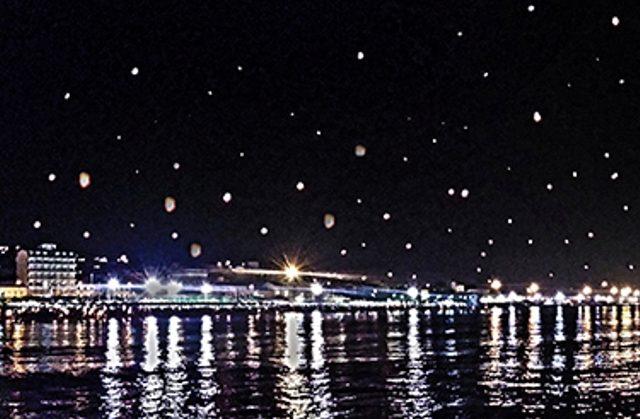 Notte delle Lanterne annullata, la Commissione Tecnica Provinciale spiega i motivi