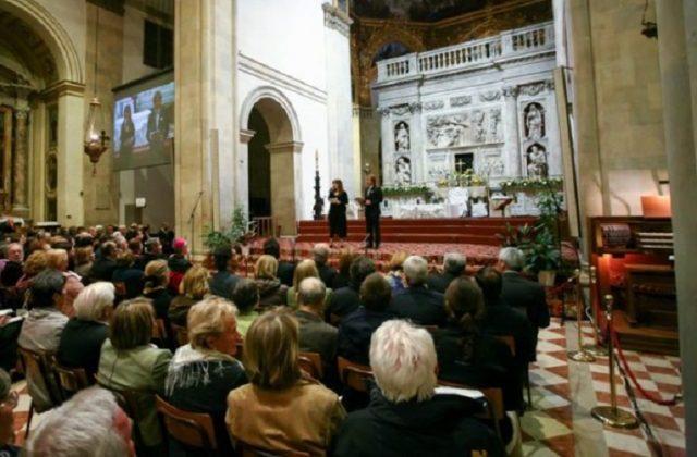 Loreto, oggi si celebrano i cento anni di Virgo fidelis
