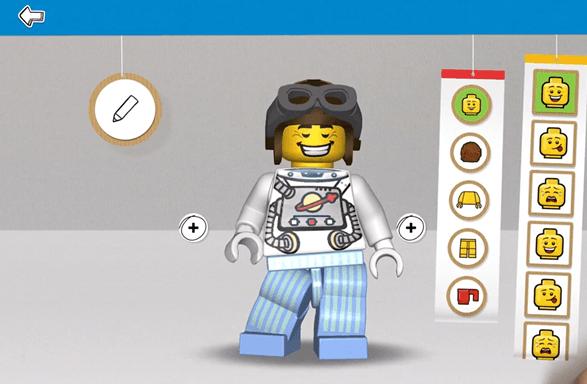 Lego LIFE, il social network dedicati ai ragazzi appassionati di mattoncini