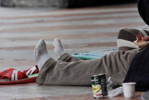 Coronavirus, crescono i nuovi poveri. Banco Alimentare Marche: «La fame non va in quarantena»