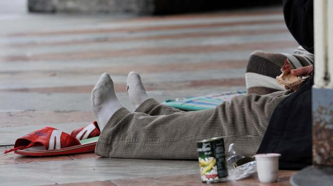 Coronavirus, crescono i nuovi poveri. Banco Alimentare Marche: «La fame non va in quarantena» – VIDEO