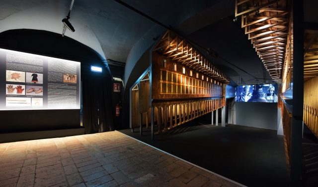 Jesi, museo Stupor Mundi in affidamento temporaneo