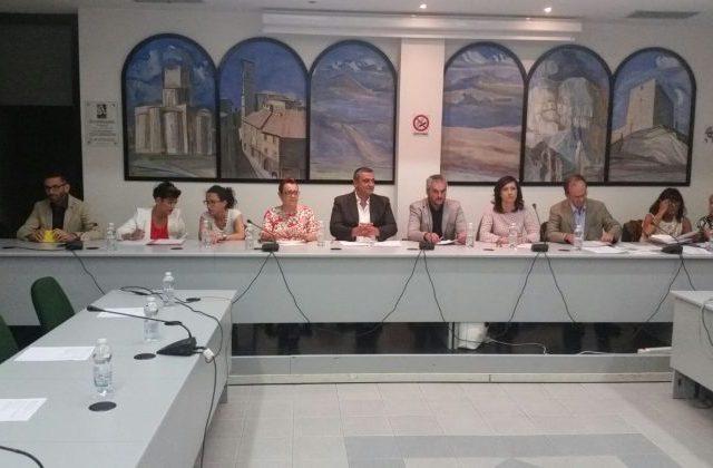 Convocato il primo Consiglio Comunale dell'amministrazione Ancona bis