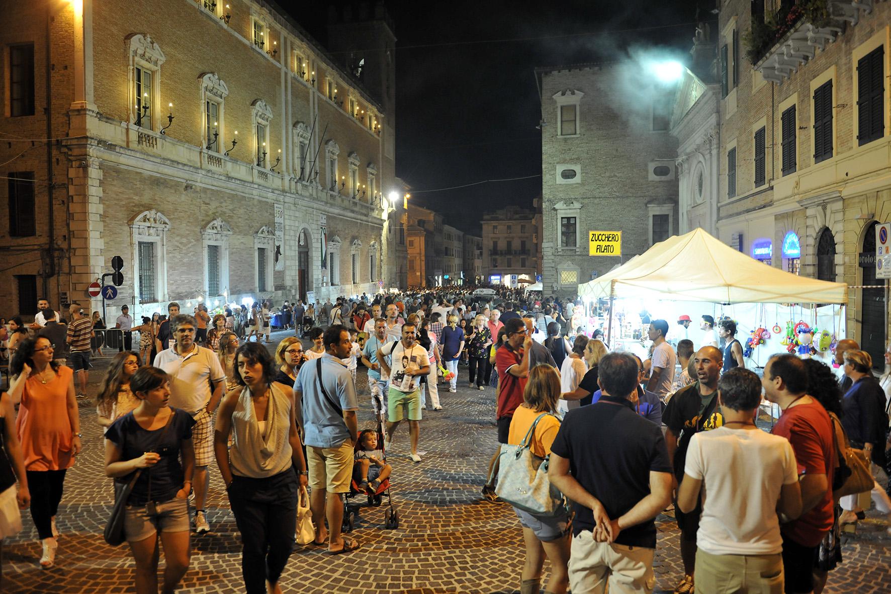 """Osimo, """"prove d'estate"""" con i primi eventi in calendario"""