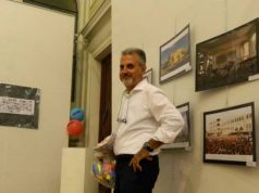 Paolo Gubbi, Coordinatore Consulta per la Pace di Jesi
