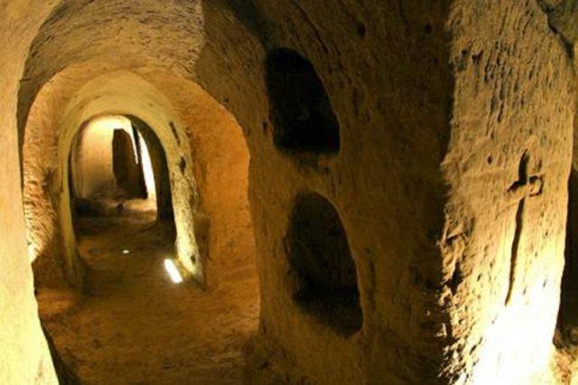 Osimo, turismo da record alle grotte: il punto con l'assessore Glorio