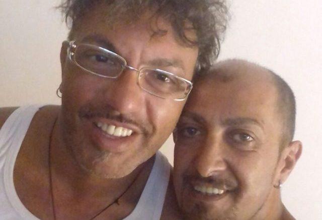 Sandro e Antonio coronano il loro sogno d'amore. Domani sposi a Falconara
