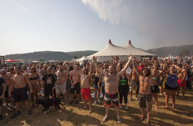 Montelago Celtic Festival, l'incantesimo che conquista tutti