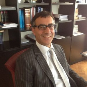 Massimiliano Polacco, direttore di Confcommercio Marche Centrali