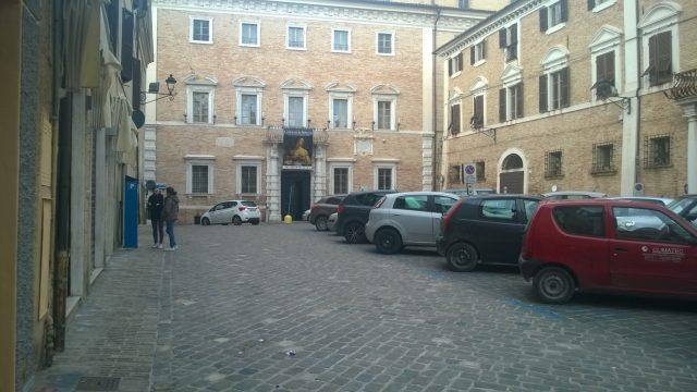 Osimo: la ricetta di Biscarini sul piano regolatore: «Incentivare risanamenti e ristrutturazioni»