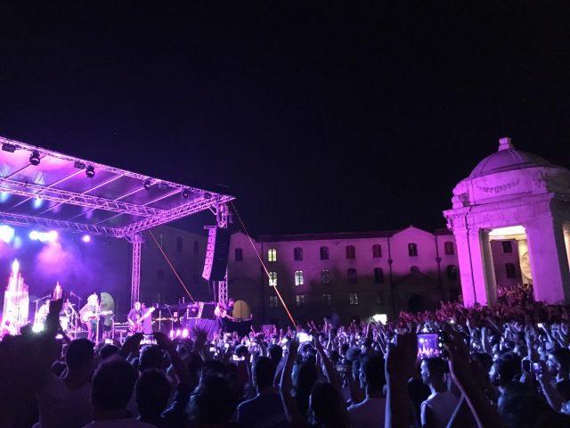 Estate ad Ancona: da Spilla ad AdMed, dalla musica elettronica al teatro amatoriale