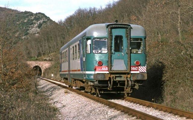 Tratta ferroviaria Fabriano-Pergola: riqualificazione o totale abbandono?
