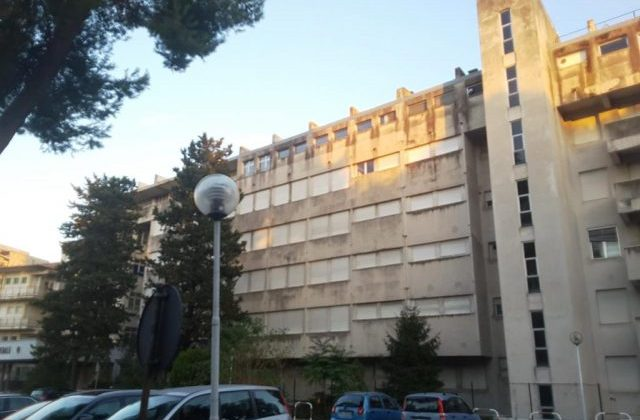 Jesi, oltre un milione di euro per demolire il vecchio ospedale