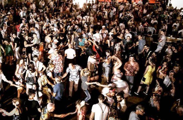 Summer jamboree countdown per il big hawaiian party - Sogno casa fabriano ...