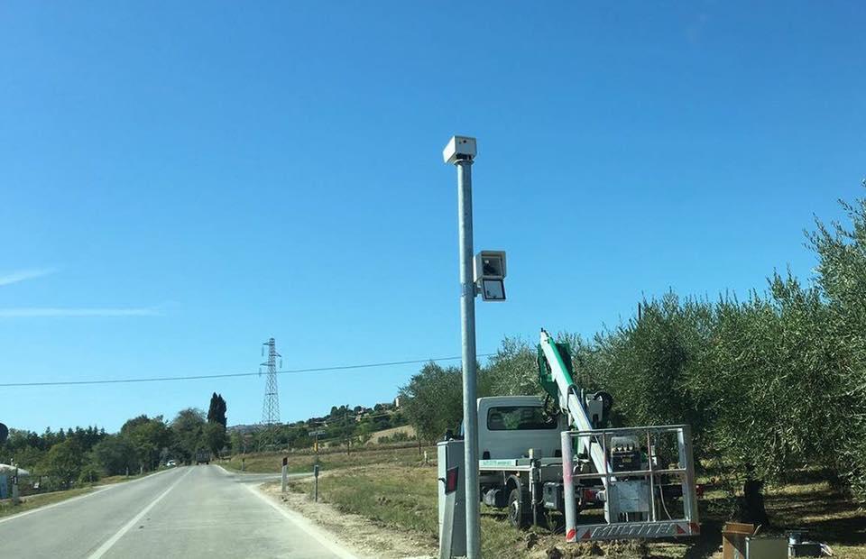 Loreto, c'è l'ok per realizzare la rotatoria lungo la provinciale Bellaluce