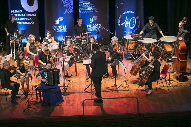 Castelfidardo, il Museo della fisarmonica riapre al pubblico